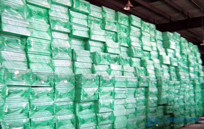 厂家直供 优质挤塑板 墙体保温板