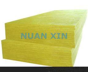 【厂家】玻璃棉板  离心玻璃棉板   玻璃棉保温板