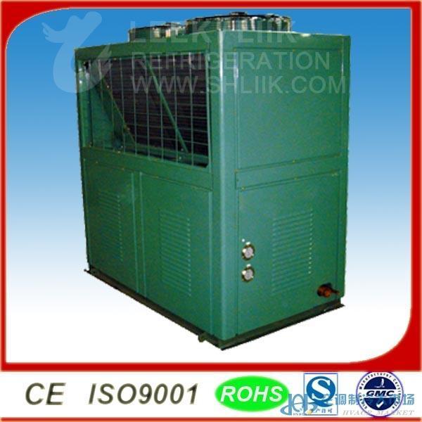 LIIK制冷设备冷库冷冻冷藏机组