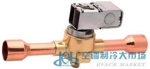 200RB6T5T ALCO电磁阀