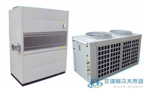 廈門恒溫恒濕空調 風冷水冷柜式管道式凈化型恒溫恒濕
