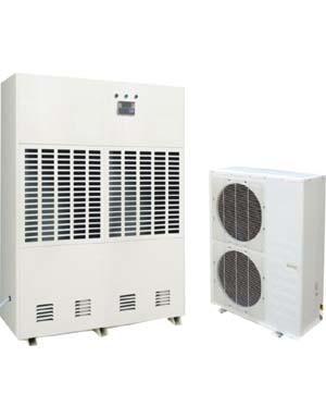 江苏南京厂家生产风冷调温除湿机 工业调温降温除湿机