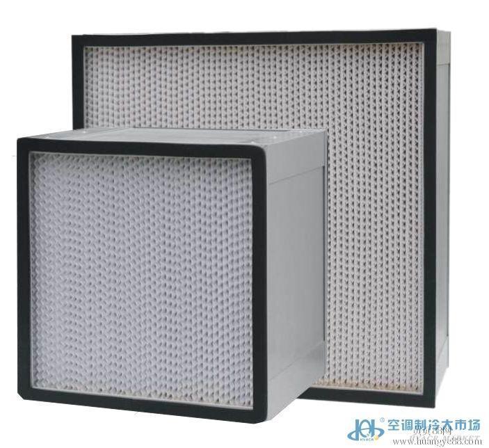 鄂尔多斯空调过滤网 鄂尔多斯高效过滤器