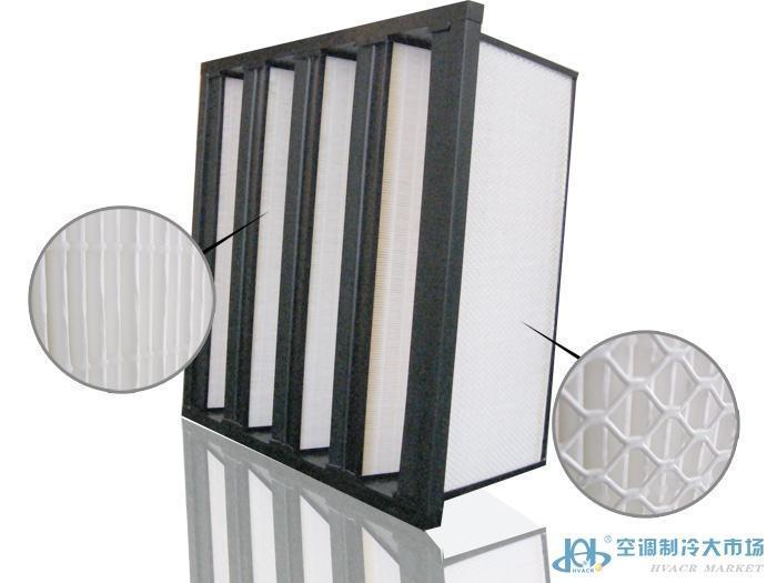 西安哪里有卖高效空气过滤网厂家?