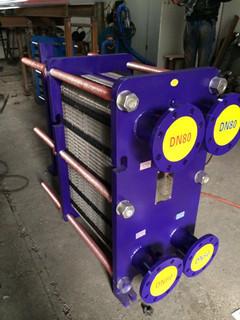 可拆板式换热器,板式换热器厂 304316LTA1 食品级板式