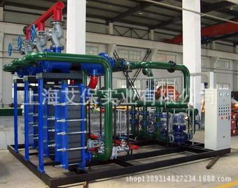 板式换热器 板式换热机组 上海板式换热器价格 热交换