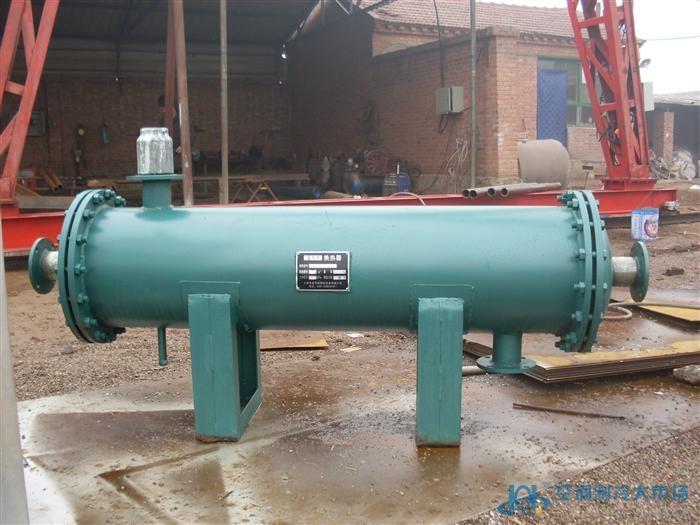 天津换热器、天津管壳式换热器、天津列管式换热器、北