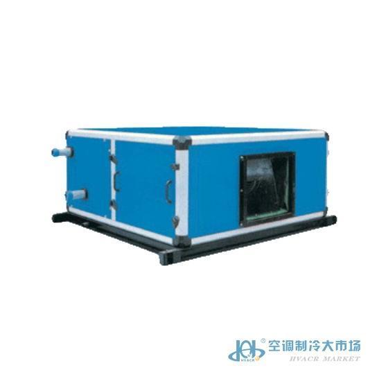 商用超薄型空气处理机