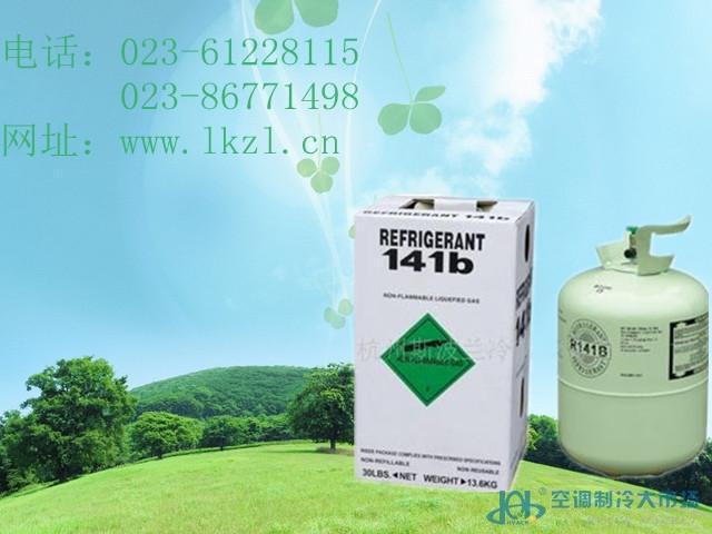 重庆清洗剂R141B