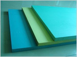 上海地暖辅材、地暖白晶板、地暖XPS挤塑板