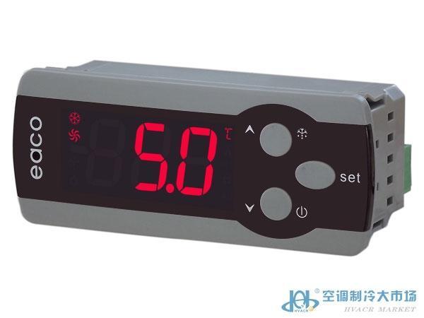 厂家直销意控M50T冷库微电脑控制器