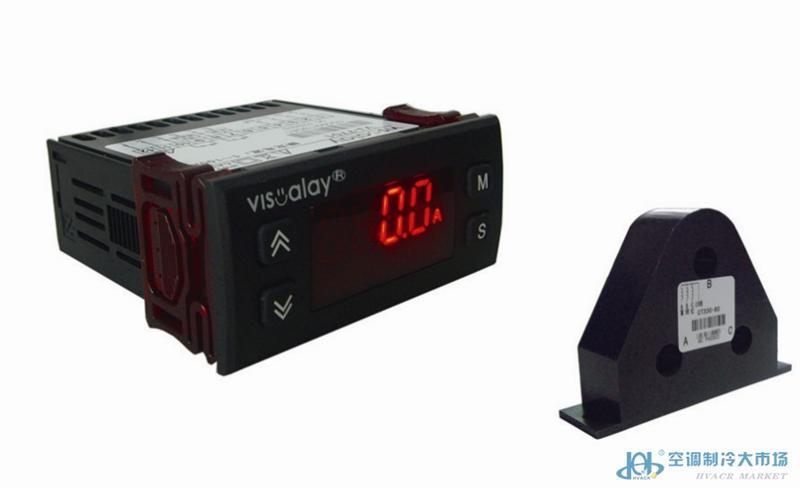 数字式热继电器/智能电动机保护器VJ9100