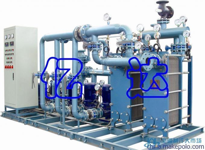 哈尔滨板式换热器  哈尔滨板式换热机组