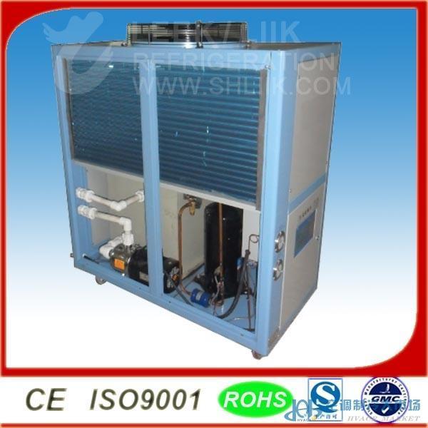 制冷设备工业冷水机冷却机冷冻机