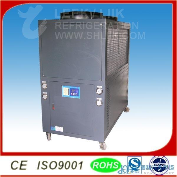 工业冷水制冷冷库机组