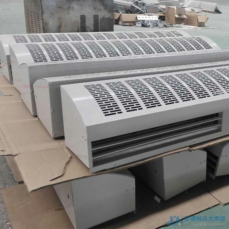 专业生产贯流式自然风空气幕