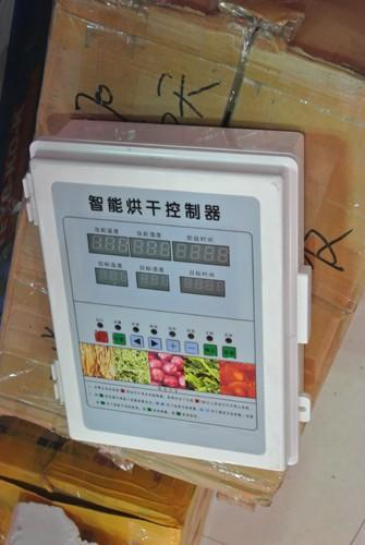 大枣|红枣智能烘干控制器|温湿度自控仪