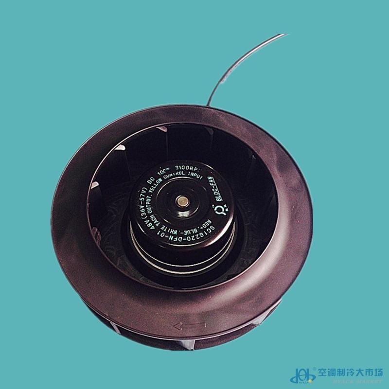 空气净化器专用风机SC1G220低噪音风机