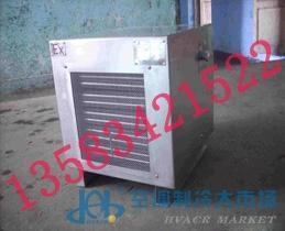 BXRZ-100防爆暖风机组高效能高质量