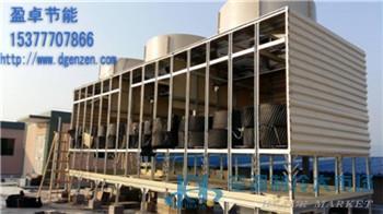 河南水轮机节能冷却塔