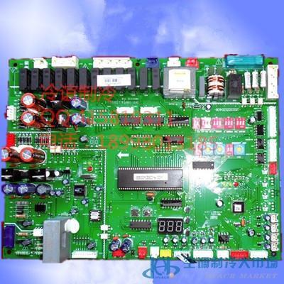 美的中央空调MDV-D252(8)W/SN1-830主板