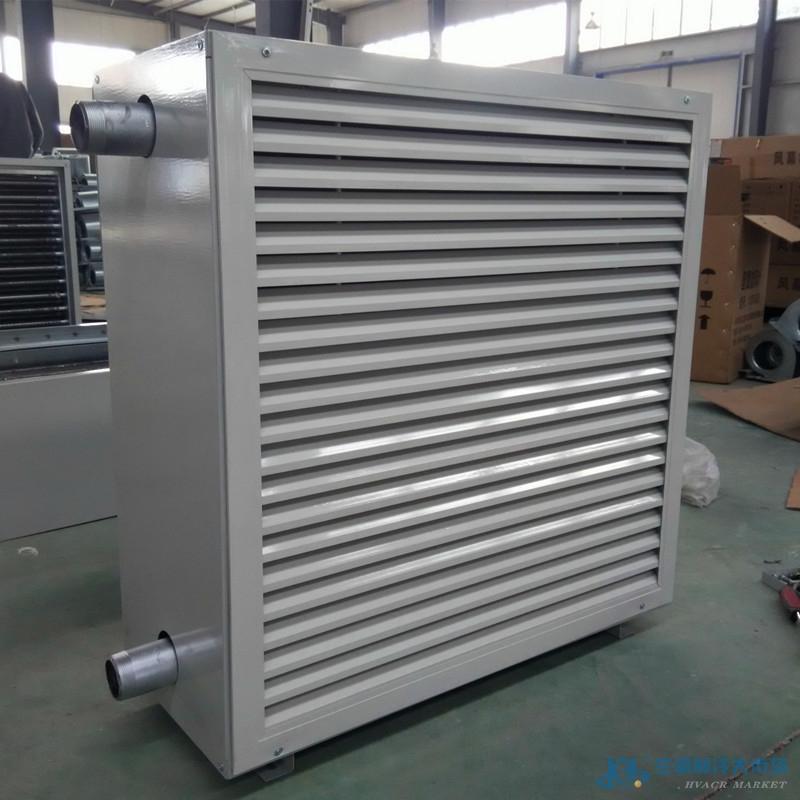 Q系列蒸汽型暖风机