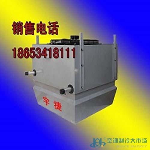 高大空间循环供暖与制冷机组应用领域广泛