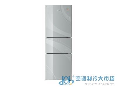 海尔节能冰箱BCD-215SCX