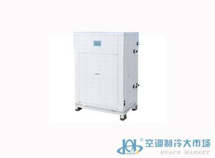 套管式水源热泵涡旋机组