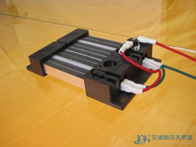 暖风机PTC加热器