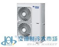 北京龙甲科技口碑好的格力别墅中央空调_别墅中央空调