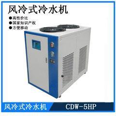 1000KVA油浸式变压器专用冷油机 变压器油冷却机