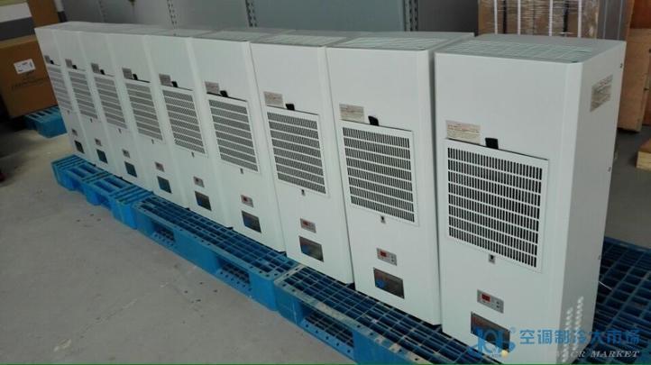 电气控制柜冷却机