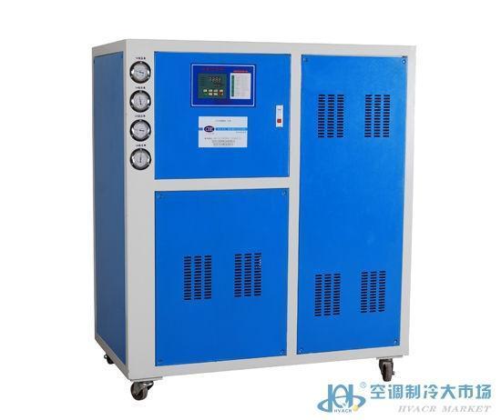 温州企鹅制冷-低温水冷冷水机