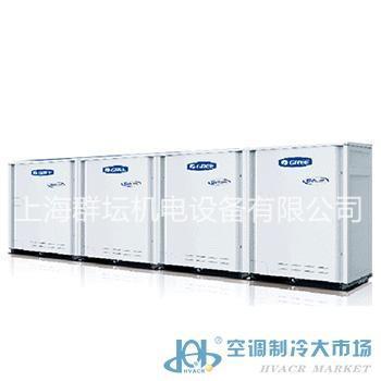 格力GMV水源热泵直流变频多联机组