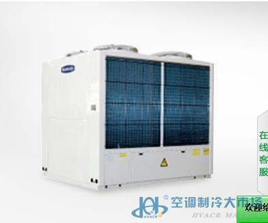 福建格力商用中央空调、模块冷水机组