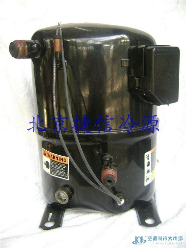 现货直供谷轮压缩机CR24KQ-PFZ-267BM 活塞空调制冷压