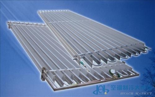 江西铝排蒸发器