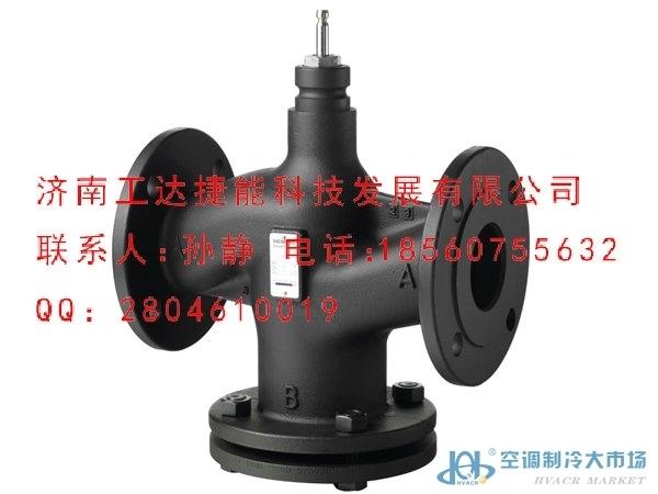 VVF43.250-630K 西门子铸钢阀
