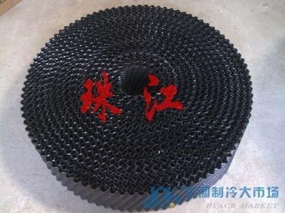 黑色PVC填料
