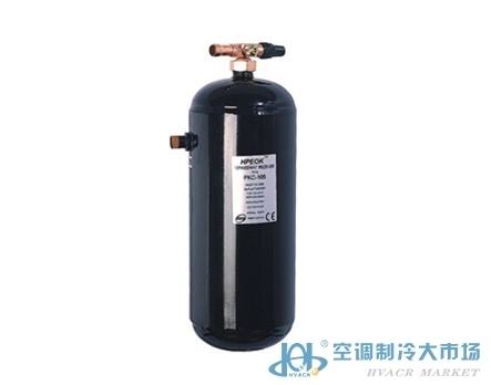 派尔克PKC立式储液器