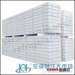 国外冷库工程设计安装  冷库保温板材外贸公司