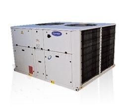 风冷涡旋冷水机中央空调不制冷