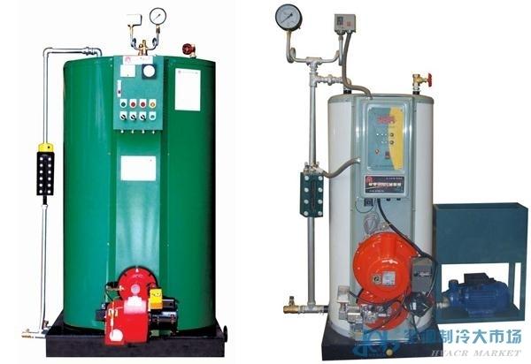 莆田市浴池专用立式燃油燃气蒸汽锅炉