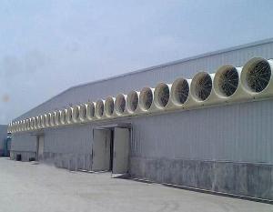 生产厂家-车间降温设备-降温设备型号