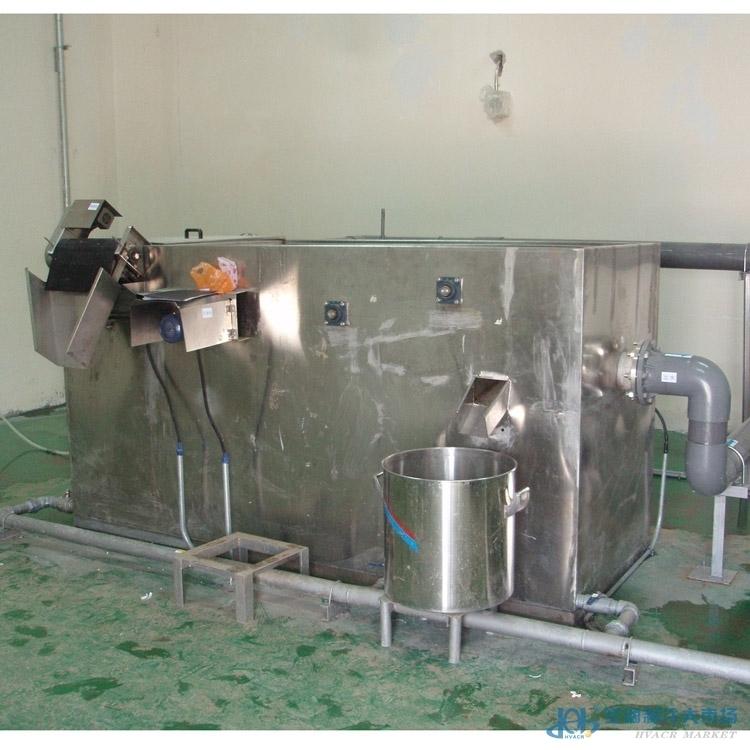 TENSTEP腾斯塔普油水分离器--部分动力型