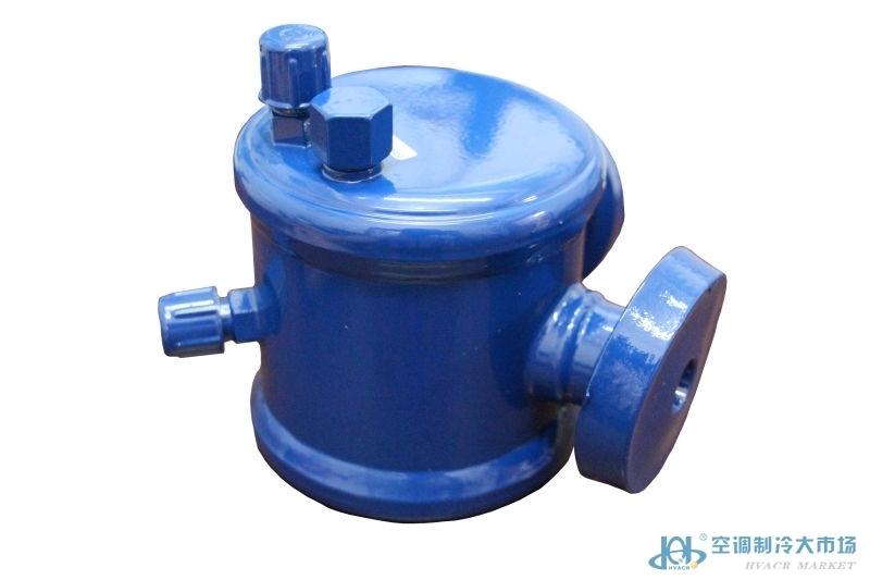 机械油平衡器