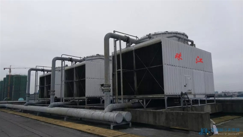 佛山冷却塔生产厂家