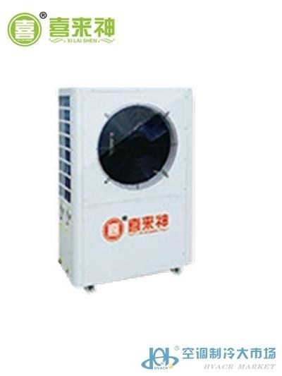新安空气能热水器价格