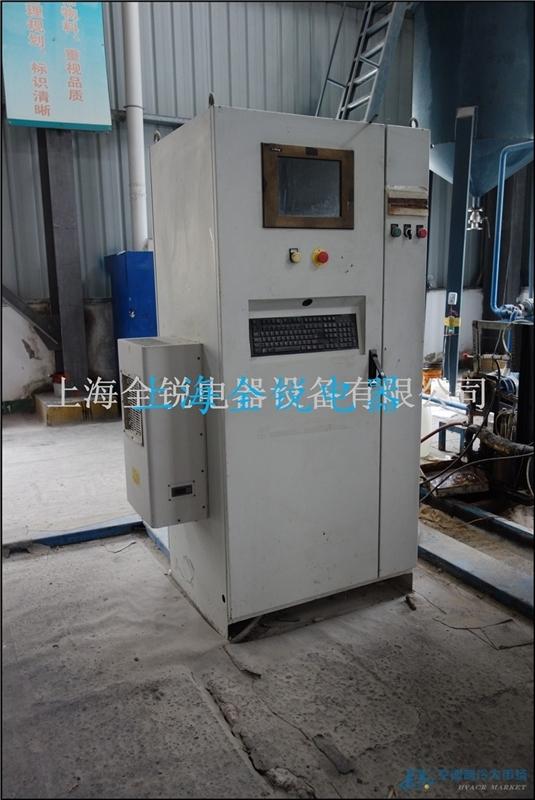 顶装空调机柜散热制冷电气柜空调DEA-600